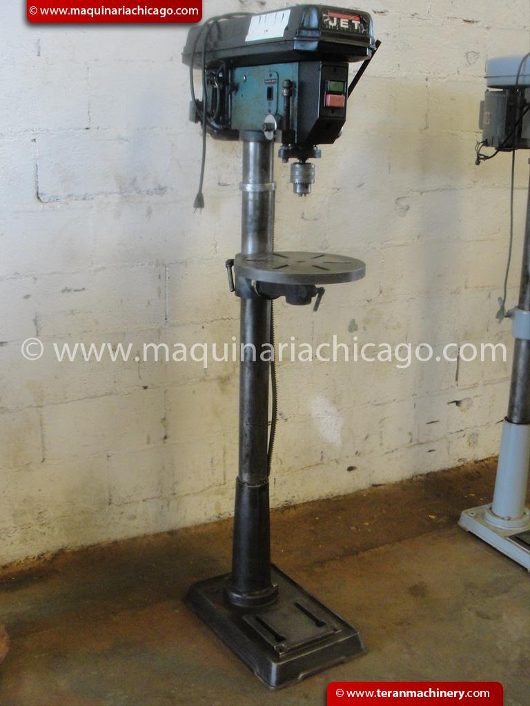 Taladros maquinaria metal mecanica usada maquinaria - Taladro de mesa ...